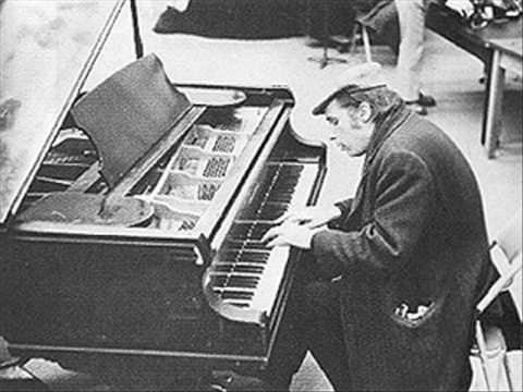 J S Bach Goldberg Variations Bwv 988 Glenn Gould 1956