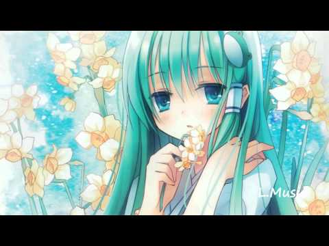 1 hour Kpop Nightcore Mix ♡ only girl groups ☆ #2