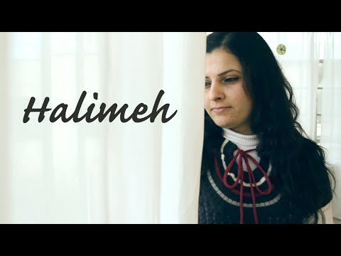Halimeh, a deaf Musician without Borders from Palestine