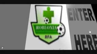 ROBLOX | RED RO-SOCCER NEWS (RFA1 NEWS ROUND1)
