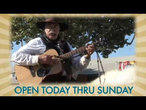 2017 Santa Clara County Fair Opens