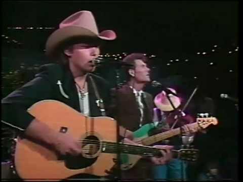 Dwight Yoakam // Guitars Cadillacs - YouTube