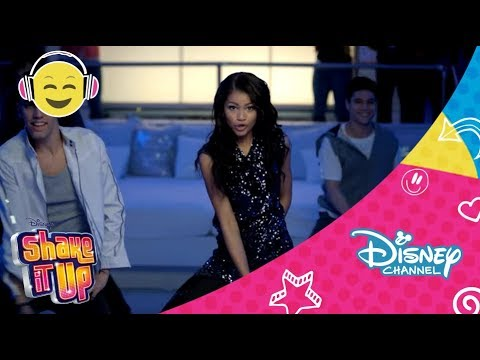Shake it up: Videoclip Zendaya - Something to Dance For | Disney Channel Oficial