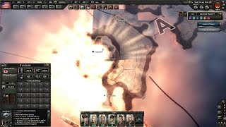 Hearts of Iron 4 How to Use Nuclear Weapons