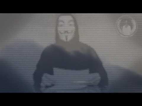 VIDEO: Secondo Anonymous la NASA sta per annunciare la scoperta di alieni
