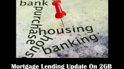 Discussing Mortgage Lending