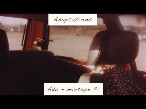 Tracey Thorn - Grand Canyon (Ada Remix) 'Adaptations - Mixtape #1' Album