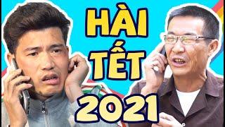 """Hài Tết 2021 Mới Nhất """" Bệnh Sỹ Full HD """" Phim Hài Tết Mới Hay Nhất 2021"""