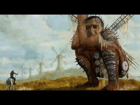 Les Génériques de Terry Gilliam - Blow Up - ARTE