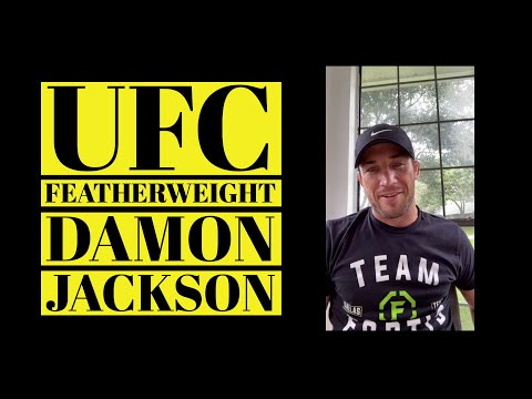 Damon Jackson discusses his road back to UFC and his win against Mirsad Bektic