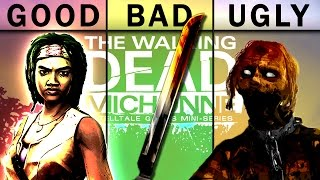 The Good, The Bad & The Ugly | The Walking Dead: Michonne