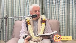 Шримад Бхагаватам 3.29.24 - Чайтанья Чандра Чаран прабху