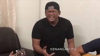 Projector Band Akhirnya Ku Tahu Original