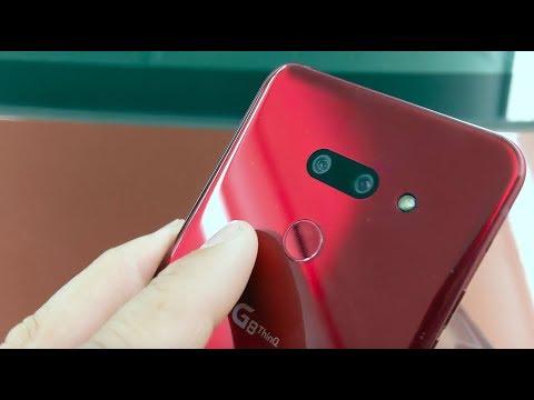 My LG G8 ThinQ 3 week Mini Review 2019 Flagship?