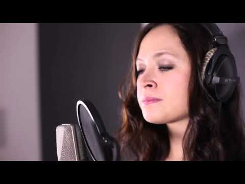 My Love is - Candice Parise & Fabrice Donnard - Cover Diana Krall & Christian McBride