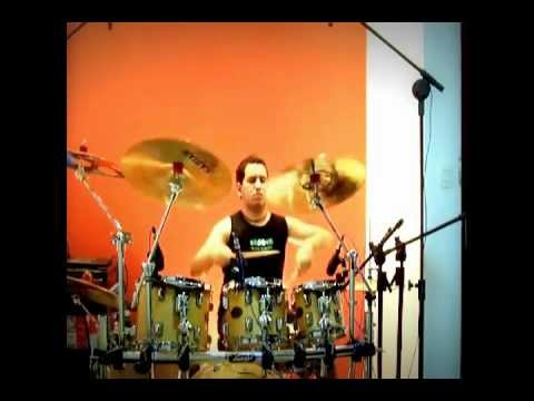 how to play funk drums