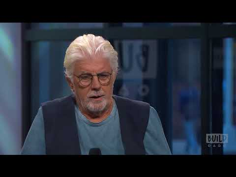 "Michael McDonald Speaks On His New Album, ""Wide Open"""