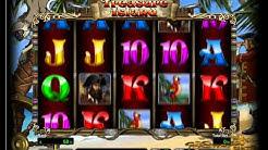 Playbet24.com,Playstar24.com Treasure Island ECHTGELD 0,50€ -Einsatz