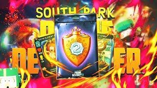 EOS PACK OPENING! 2 LEGENDARIES? (South Park Phone Destroyer)