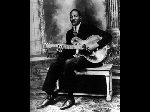 Big Bill Broonzy - When The Sun Goes Down