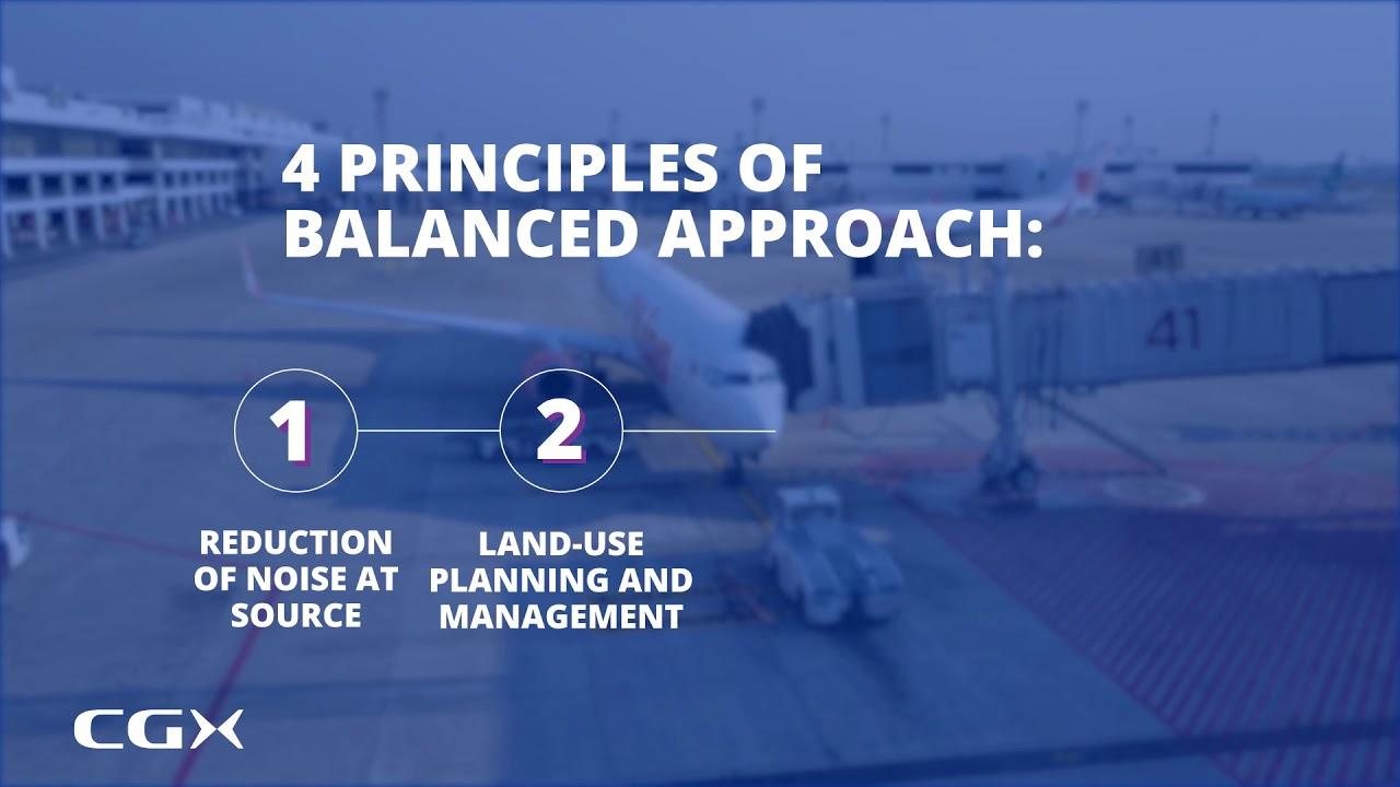 AIRPORT SUSTAINABLE DEVELOPMENT - CGX