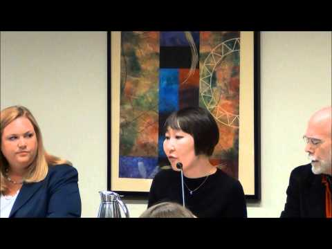 Financial Regulation, Banking Law and Development: Saule Omarova