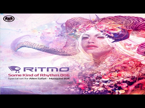 RITMO - Some Kind Of Rhythm 006 DJ Mix ᴴᴰ