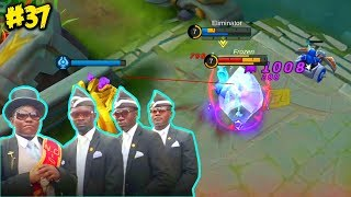 Mobile Legends WTF Funny Moments Episode 37