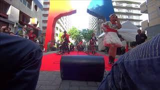30.5.12 神戸新開地音楽祭 BIG MAN ステージ.