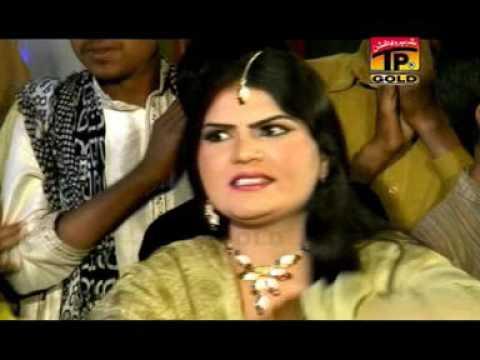 Mehndi Tan Sajdi - Shazia Naaz - Latest Punjabi And Saraiki Song