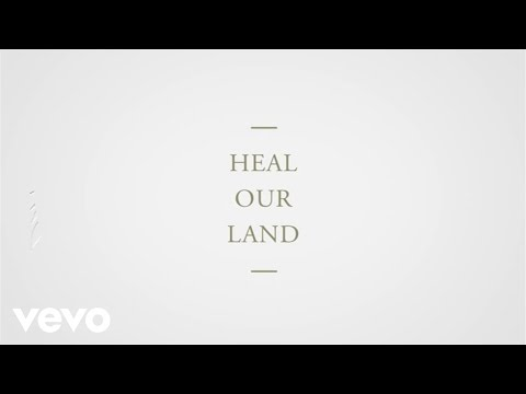 Kari Jobe - Heal Our Land (Lyric Video)