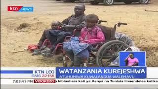 Mahakama ya Nakuru yaruhusu kuzuiliwa kwa Mary  Mong\'are kwa tuhuma za kuwalangua walemavu