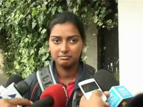 Archer Deepika Kumari crashes out