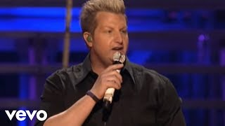 Watch Rascal Flatts I Wont Let Go video