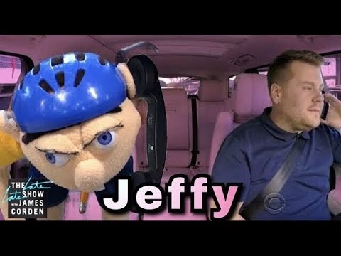 NEW JEFFY RAP SONG!!