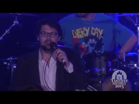 Ponystock 2015 - Jeff Burgess