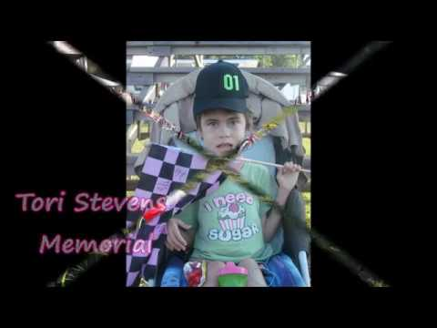 Join us August 11, 2018 for the Cure SMA - Tori Stevens Memorial Race!