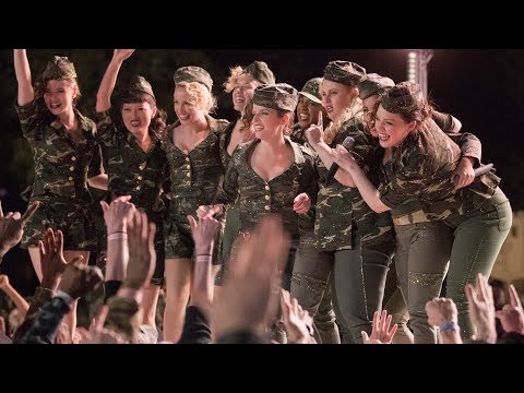 8 New PITCH PERFECT 3 Clips + ALL TRAILERS