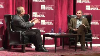 IOP- Believer: My Forty Years in Politics with David Axelrod