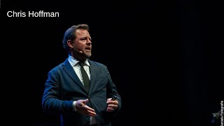 Chris Hoffman | Invisible: The War after the War
