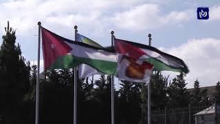 الملك عبدالله الثاني يؤكد ضرورة وقف العدوان على غزة - (13-11-2018)