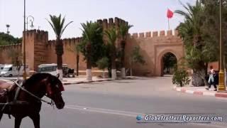 Taroudant express, voyage au Maroc, volet 3
