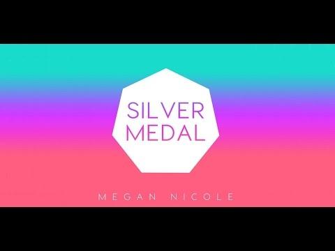Silver Medal - Megan Nicole