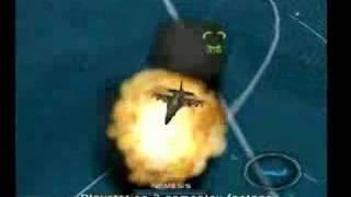 Heatseeker PS2 Trailer by Codemasters