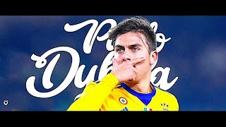 Paulo Dybala 2017/18 - Goals, Skills u0026 Assists