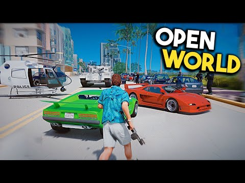 Top 20 New Open World Games For Android 2020 | Best Open World Games For Android