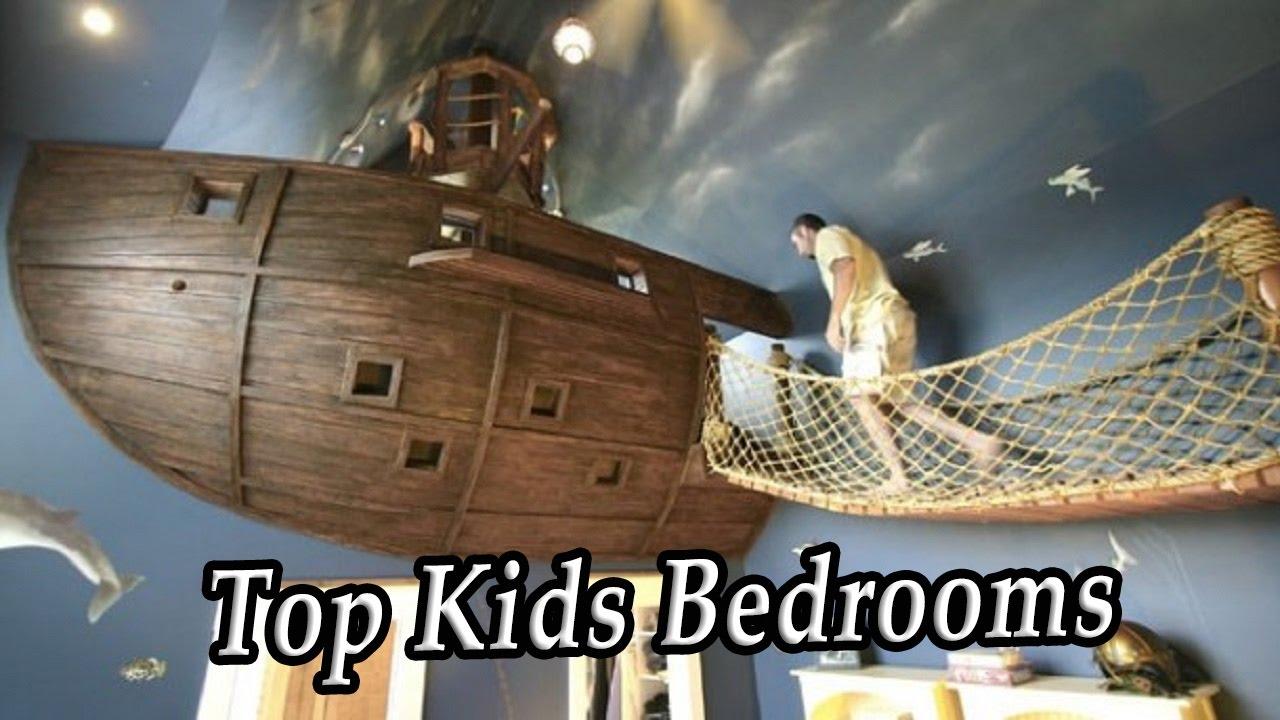 best kids rooms. Top Kids Bedrooms  Children s Best Ideas About Rooms