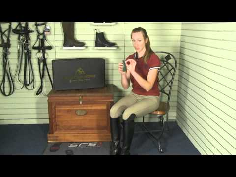 Mountain Horse - How Tall Boot Heel Lifters Can Help