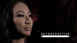 Retrospective: Why Gail Kim left WWE l Wed, Feb. 21 at 7 p.m. ET