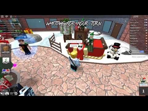 whos the murderer (murder mystery) - YouTube